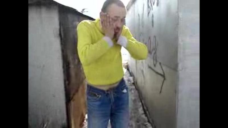 Олег говноед