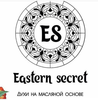Eastern Secret