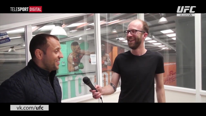 Conor McGregor surprises 2 SBG Teammates with a VIP trip to Las Vegas [1080]