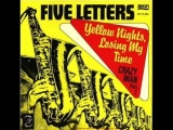 five letters- crazy Man (Part 2).mp4