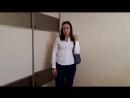 НОВИНКИ КАТАЛОГА 12 2018 Белоснежная рубашка расклешенные брюки сумка