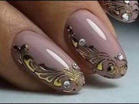Top 10 The Best Nail Art Designs✔New Nail Art Tutorial Compilation (BeautyIdeas Nail Art)