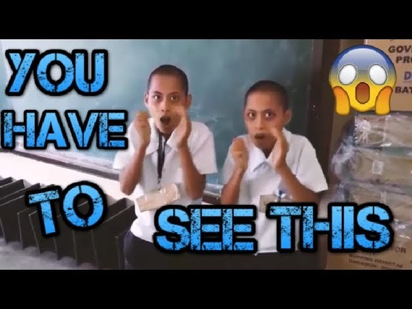 THIS IS NEXT LEVEL! 2 FILIPINO KIDS AMAZING TALENT!