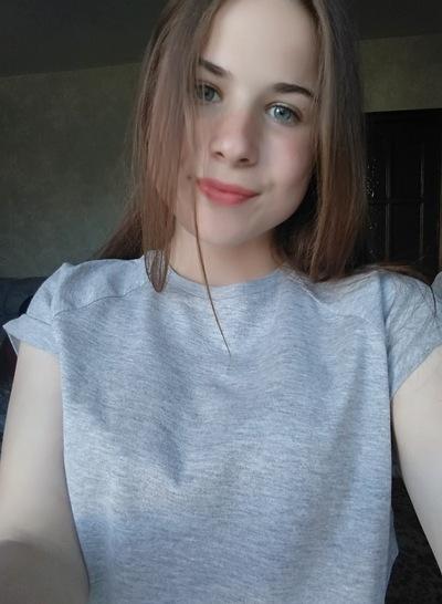 Анна Зильберман