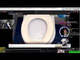 [Реакции Братишкина] Братишкин смотрит: Топ Клипы с Twitch | Батя в Трусах 😅 | Папич и Подписчик | Необычный VR
