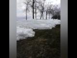Ледяная волна