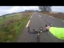 My 100km cycling trip around duhallow, north cork, ireland