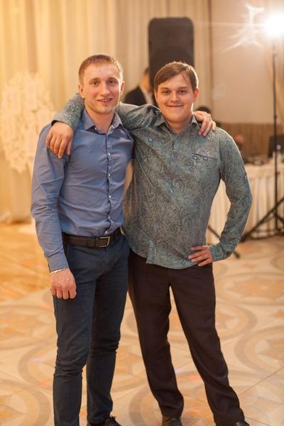 Slava Badyaev