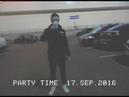 VHS BAD TRIP