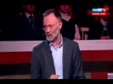 Михеев: Пропуск в Европу - предательство. А еще надо встать в позу, при которой запад тебя поимеет, как ему хочется, а потом зас