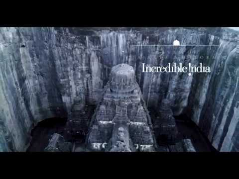 Ajanta and Ellora Caves - Poetry Engraved | Heritage | India