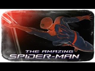 TheBrainDit The Amazing Spider-Man ● СЛОМАЛ ИГРУ ПРО ПАУКА