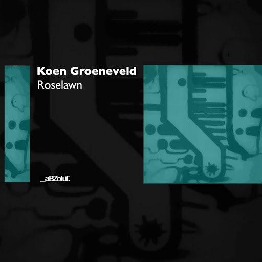 Koen Groeneveld альбом Roselawn
