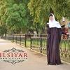 ILSIYAR - одежда по Сунне