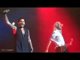 Q ueen + Adam Lambert - I W ant It All - P ark Theater - Las Vegas - 9.7.18