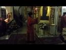 Протодиакон Петр Сексяев. Великая ектения. Пасха 2017г.