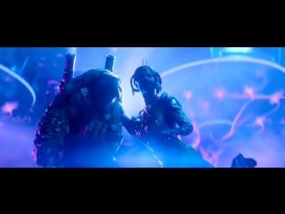 Танец над бездной - BEE GEES - Stayin Alive