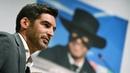 Шахтер открыл фотовыставку, посвященную Лиге чемпионов