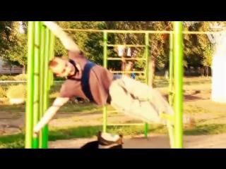 STRONG Guy - The Man of Spirit (MIKHAIL NELUBOV)