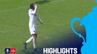 Bradford 1-1 Aldershot (4-1) | Extra Time Own Goal! | Round 1 | Emirates FA Cup 2018/19