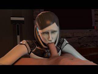 Vk.com/watchgirls rule34 mass effect edi sfm 3d porn