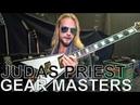 Judas Priest's Richie Faulkner GEAR MASTERS Ep 199