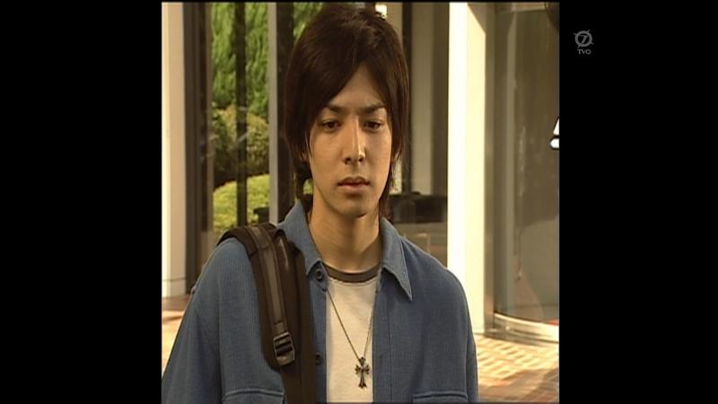 2004 - дорама с участием Томы, серия 003