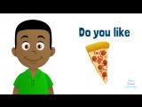 Do You Like Broccoli Ice Cream - Super Simple Songs (1)