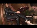 Goddess Jessica Boot fetish Бут фетиш Foot Fetish Фут-фетиш trampling