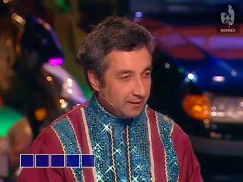 Поле чудес Первый канал 28 04 2007