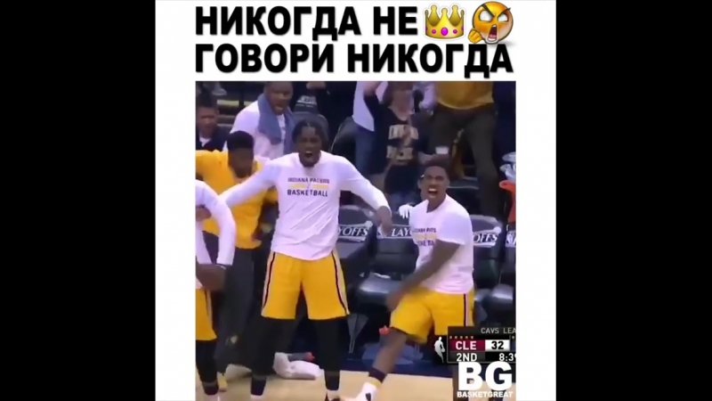 Basketball Vine 1254