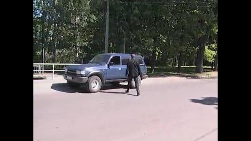 Бандитский Петербург Часть Шестая Журналист 4 серия