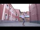 House dance free style Ula