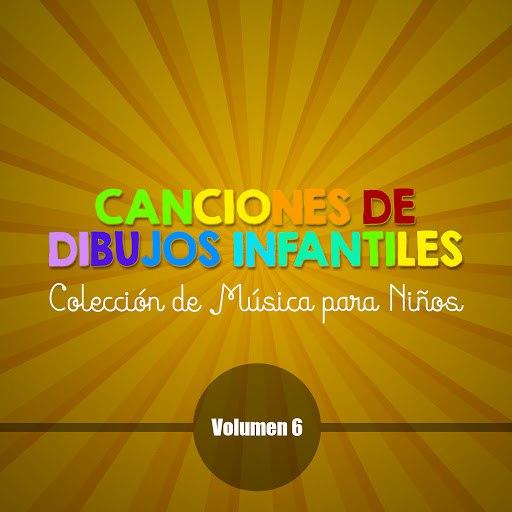 Rainbow альбом Canciones de Dibujos Infantiles Colección de Música para Niños, Vol. 6