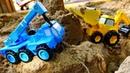 Vidéo en français pour enfants de véhicules d'assistance № 15 aire de jeux