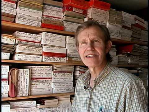 Write a Book - Throw it Away! - John Nichols - A Writer's Life 1