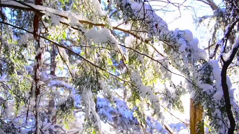 Giovanni Marradi - Unfolding Rhapsody (Goodbye autumn, welcome winter)