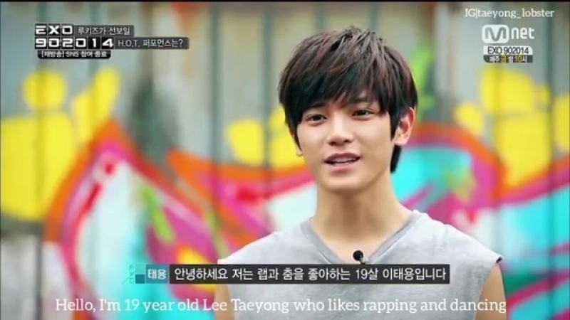 Perhaps i'm crying _sob__sob_ _black_small_square_ _black_small_square_ ~TY's 스퀴시 랍스터 _point_down__point_up_2_ ♡ 》- taeyong - 태.