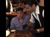 Диего Марадона и турецкий повар