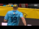 2018 Futsal Cup final highlights_ Sporting CP v Inter FS