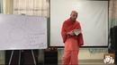 4 аргумент Арджуны: - разрушение традиций. (Вриндаван курсы БГ, 5 лекция 8.12.17)Ватсала дас