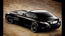 Need for Speed Most Wanted - Mercedes-Benz SLR McLaren - Stillen Modification