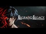 Розыгрыш Legrand Legacy