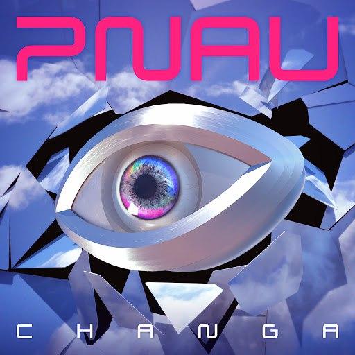 PNAU альбом Changa