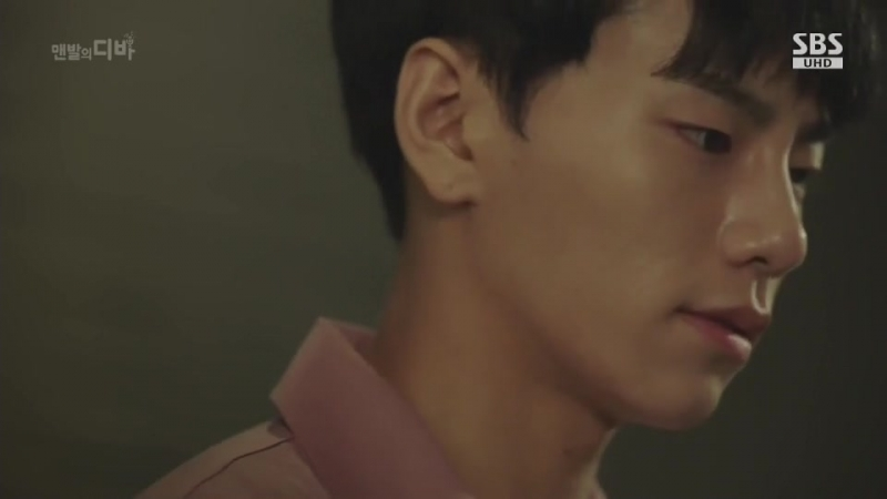 SBS 미니연애 시리즈 [맨발의 디바] 2부 (2018-08-12)