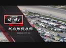 2018 NASCAR XFINITY Series - Round 30 - Kansas 300