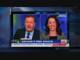 Abby Martin of RT Goes Off on Corporate Media Propaganda with Piers Morgan