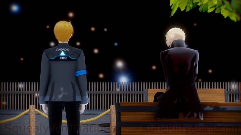 [APH x MMD x DBH || COLLAB ] Brief with Hank