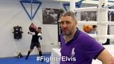 Элвис Михайленко о LNK Fight Night 6 VLOG #ElvisMihailenko eurosports.lv