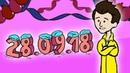 Мой первый мультфильм | Анимация - (Русский Storybooth)